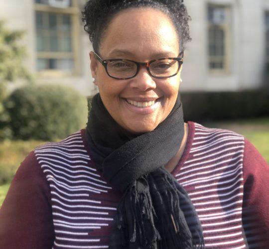 Althea Marshall Brooks